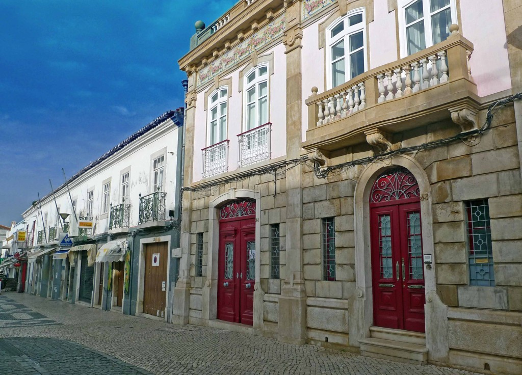 bostäder i portugal